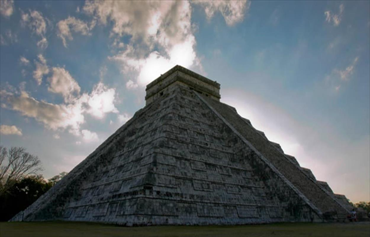 Chichen Itza-Regular